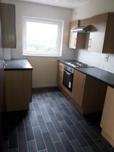 AVAILABLE NOW - 2 BEDROOM APARTMENTS AND STUDIO APARTMENTS, HANLEY
